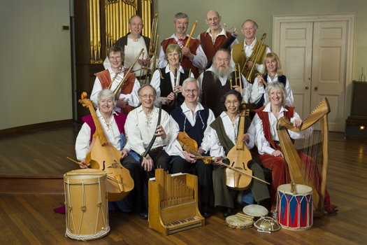The Edinburgh Renaissance Band