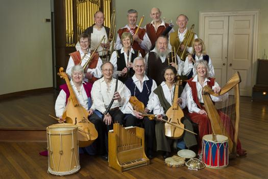 The Edinburgh Renaissance Band
